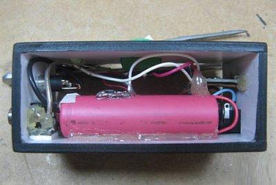 Простое устройство для передачи музыки по Bluetooth